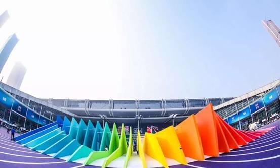 万博体育manbetx3.0垂直滑动窗惊艳深圳国际家具展